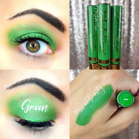 SeneGence Other - Green Shadowsense